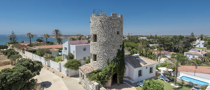 La Torre de Fuente del Gallo