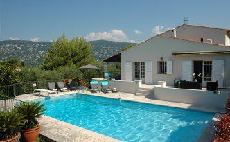 L'Estelan, Cote d'Azur