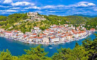 Novigrad, Istria, Croatia