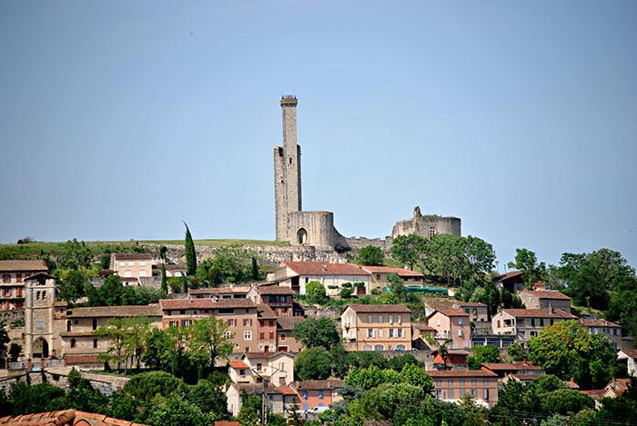 Castelnau-de-Lévis