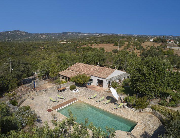 Casa Mocho, Eastern Algarve, Portugal