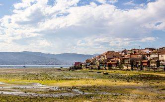 Combarro, Galicia