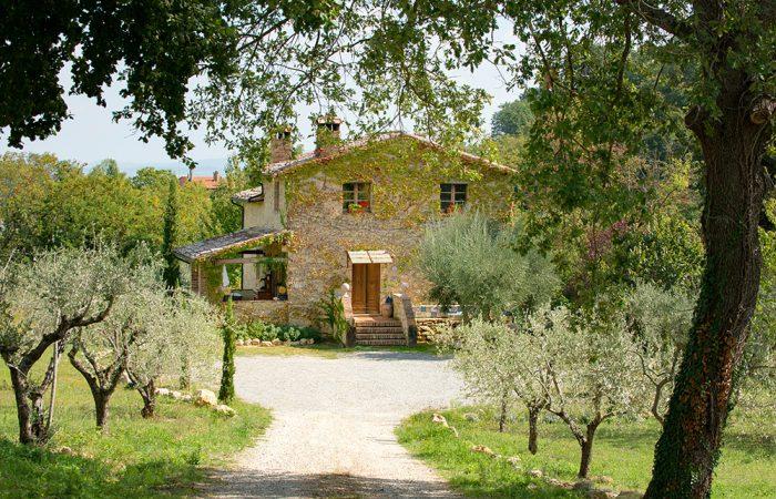 Mulino d'Anna, Tuscany