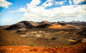 Lanzarote Natural Beauty