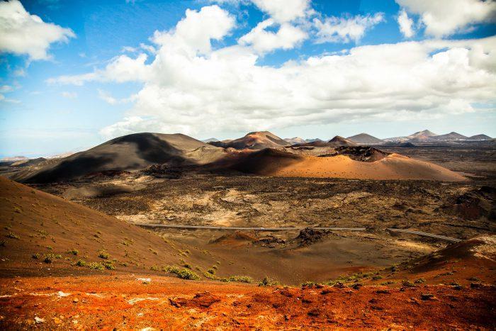 Lanzarote Natural Beauty