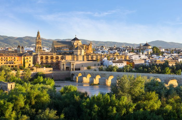 Four 'must visit' fairs of Andalucía