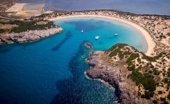Discovering Messinia: Peloponnese's incredibly verdant westernmost area