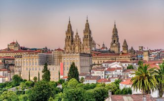Things to do in Santiago de Compostela with the family