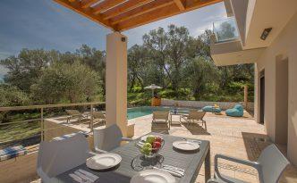 Corfu Family Villas