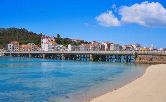 Taking a trip to Galicia's idyllic island of La Toxa