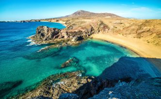 Why Lanzarote is a Water Sport Enthusiast's Idea of Heaven