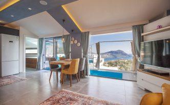 Three unmissable villas for a peaceful stay on Turkey's Lycian Coast
