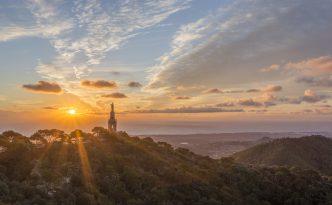 What gives Mallorca's Parc Natural de la Península de Llevant its unique beauty