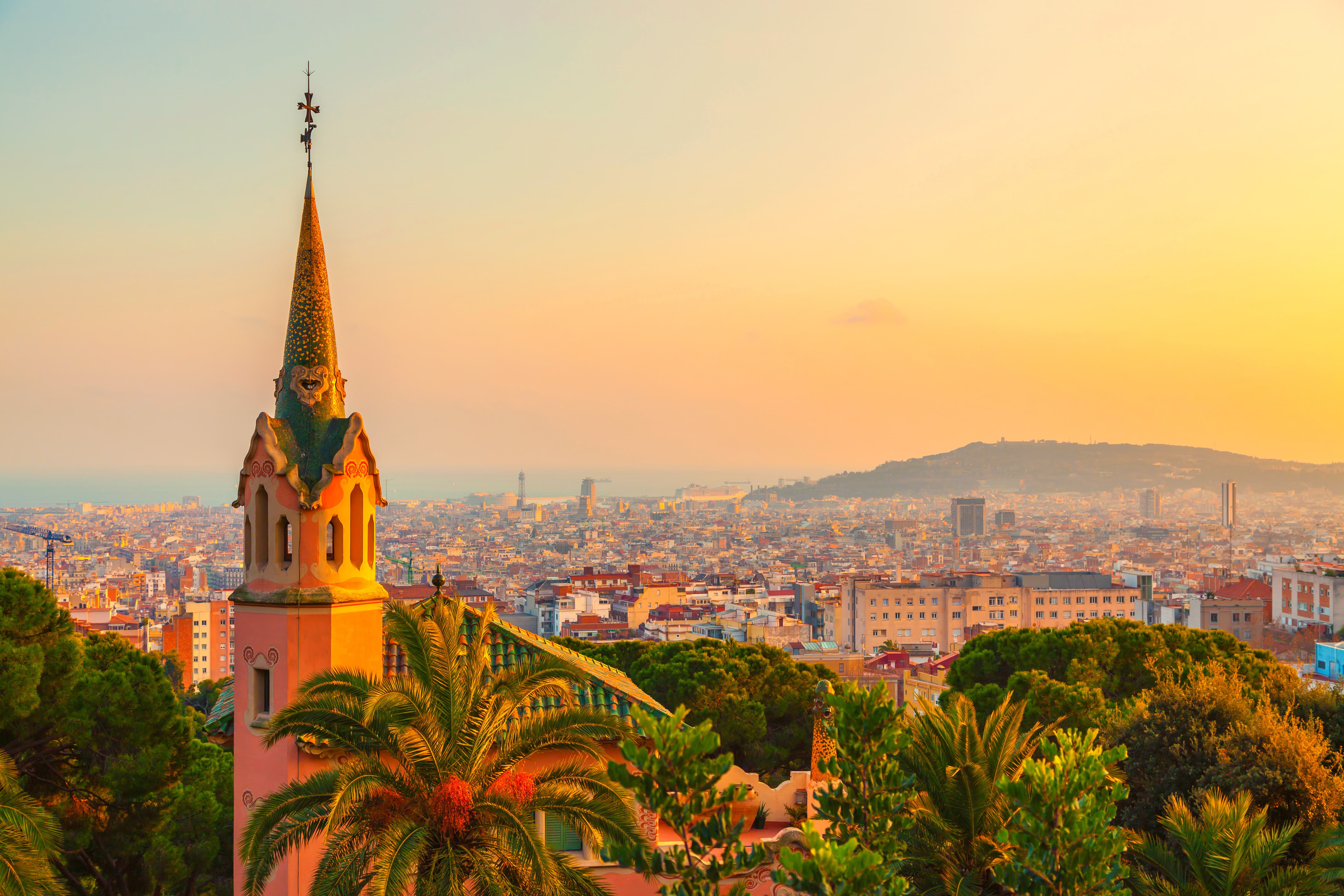 Discovering four lesser-known, must-see sights of Barcelona