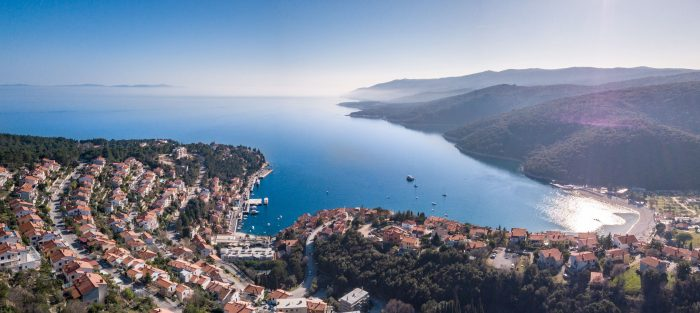Things to see in Rabac