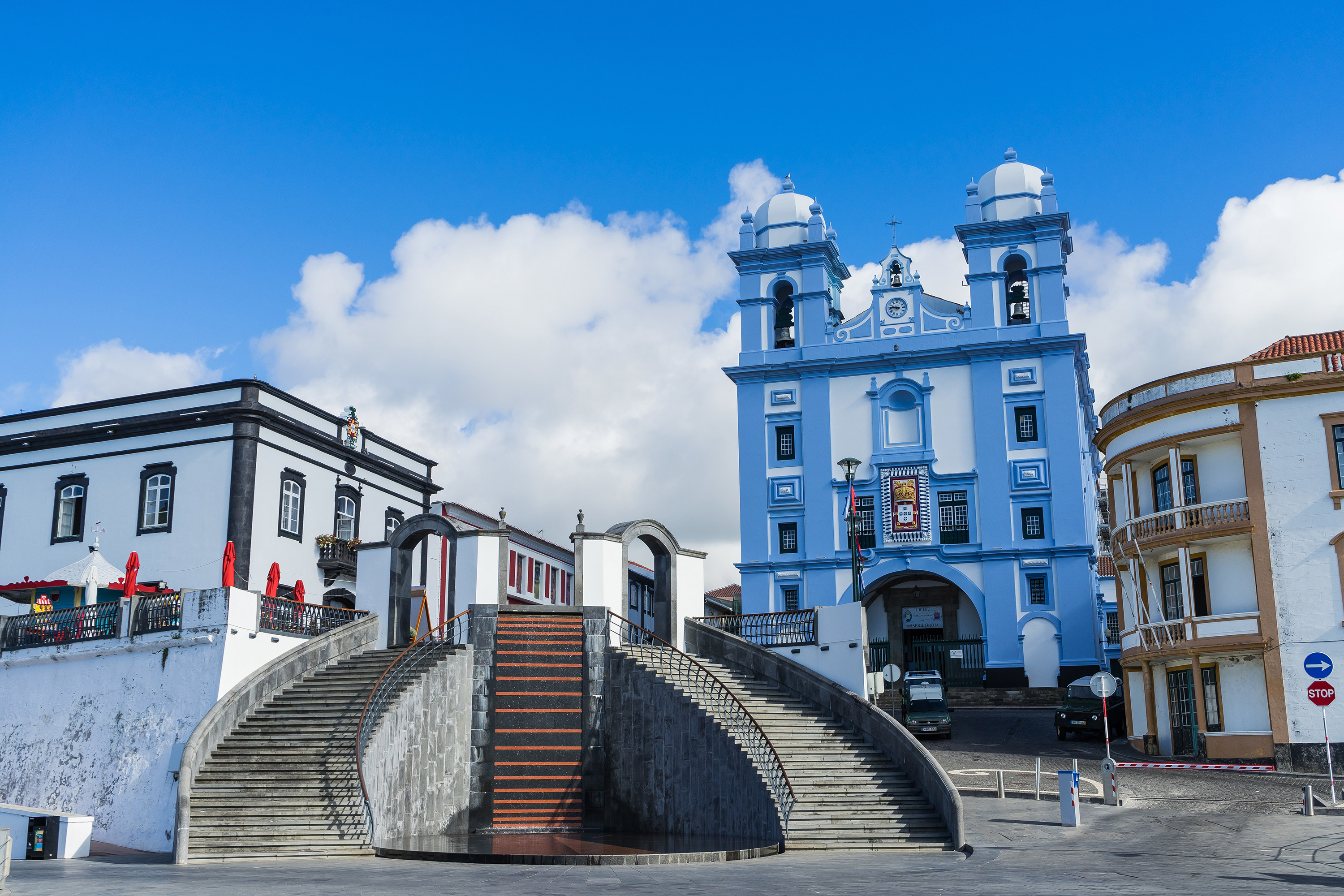 Exploring Portugal's pretty market town of Caminha