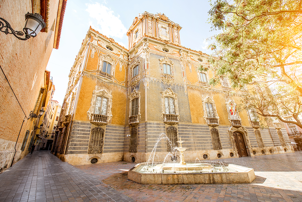 Five fabulous family things to do in Valencia