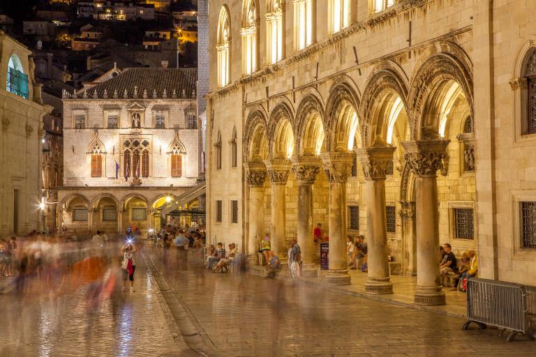 Villages & towns in Dubrovnik