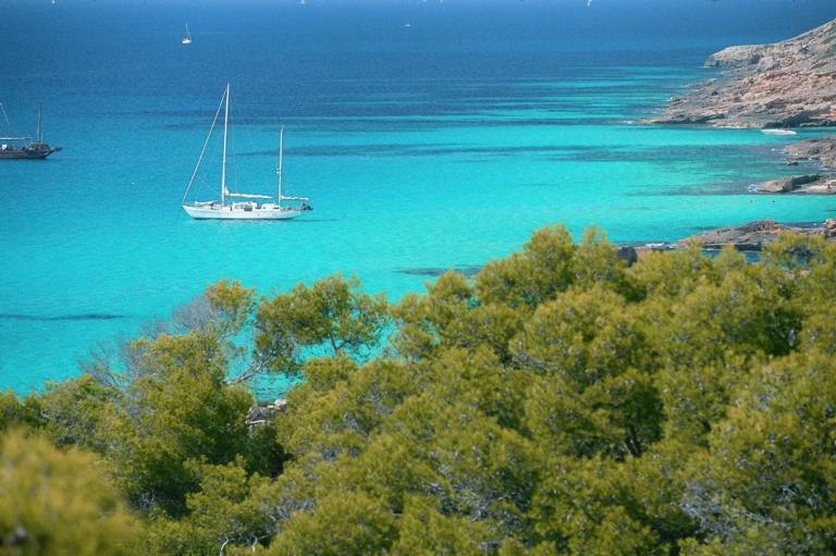 Boat Sea Pic Mallorca
