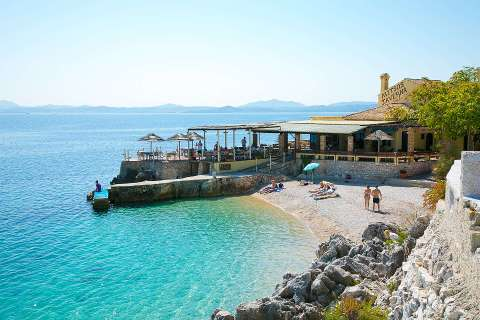 Villas in Greece