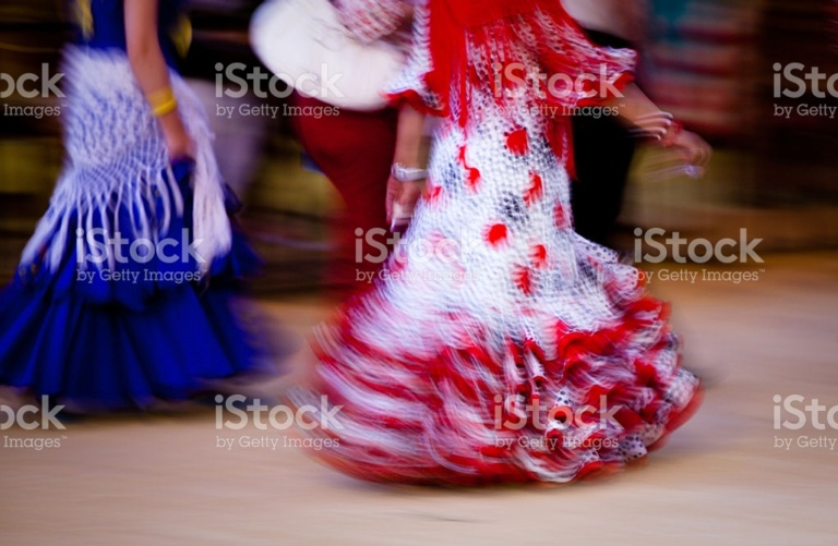 Flamenco Dancers DRAFT