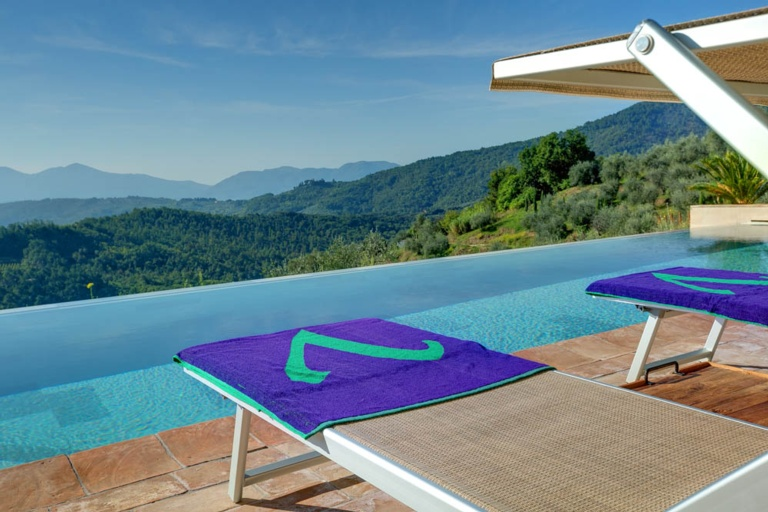 Tuscany Our Villas Banner