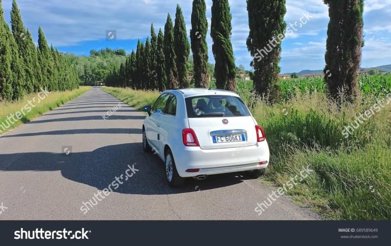 Italy Fiat