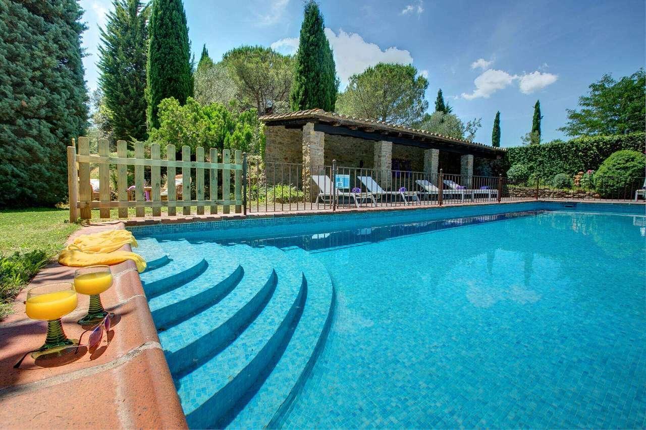 Villas with Fenced Pools