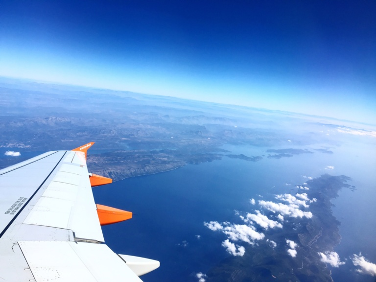 Getting to Dubrovnik