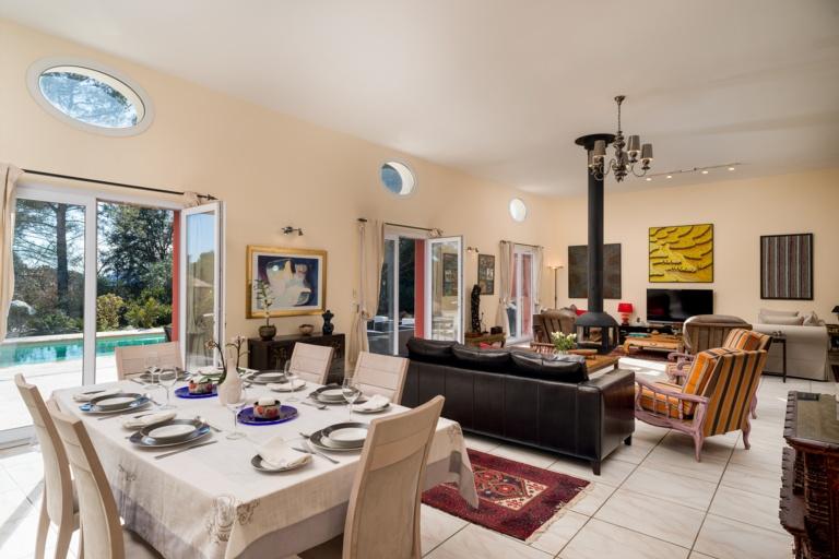 Our villas on the cote d'azur